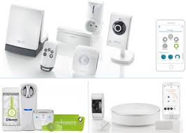 somfy acquires myfox and okidokeys launches three smart home hubs