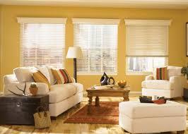 Blinds For Living Room Faux Wood Blinds