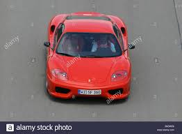 ferrari front car ferrari 360 challenge stradale roadster coupe coupe red