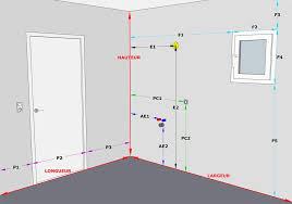 hauteur prise cuisine hauteur des prises dans une cuisine prise plan de travail 4 comment