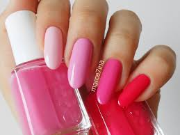 nail shapes for large hands beautify themselves with sweet nails