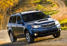 small subaru car subaru adds more trim levels to 2010 forester line up