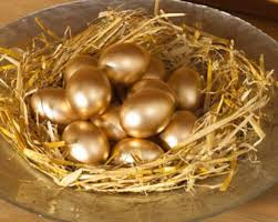 gold easter eggs golden easter egg craft fresh design pedia