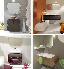 bathroom furniture sets new color set flux by lasa idea