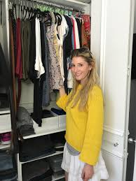 organizing your closet u0026 curating your wardrobe coco in cashmere