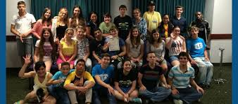 high school in united states miusa welcomed high school exchange students with disabilities to