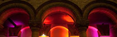 venue hire colston hall