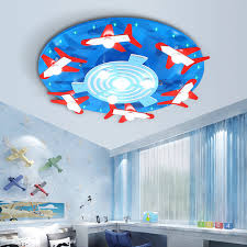 Airplane Kids Room by Online Shop Colorful Baby Child Room Bedroom Bedside Ceiling Lamp