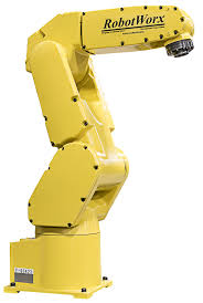 fanuc food grade robots meet standards