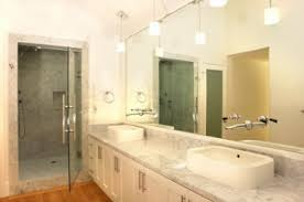 Pendant Light In Bathroom Bathroom Lighting Ideas Networx
