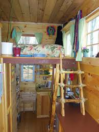 Tiny House Vacations Inside Tiny Houses House Vacation In Portland Irradiate Inside