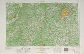 us map with atlanta historical topographic maps perry castañeda map