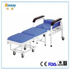 bs 216 convertible hospital chair bed hospital visitor chairs