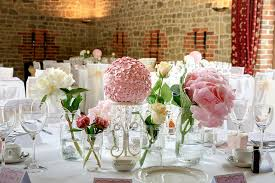 wedding flowers table amazing flower table decorations for wedding flowers for table