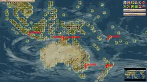 Journey Map Mod Badess World Map Scenraio Mod For And Civfanatics Forums