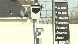 traffic light camera locations not too fast speed reinforcements begin at red light camera
