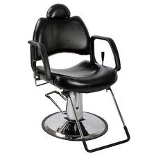 Reclining Salon Chairs Opentip Keller K1023 Atlanta Reclining Salon Chair