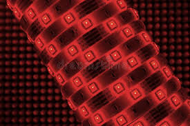 led strip light photography led strip stock photo image of electronics detail 110490996