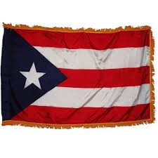 Cuba And Puerto Rico Flag Puerto Rico Flag Buy Puerto Rican Flags