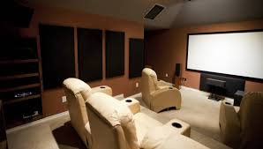 Home Theater Design & Media Room Guide Add Wow Factor
