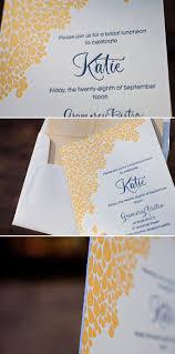bridal luncheon invitations 17 beste ideeën bridal luncheon invitations op