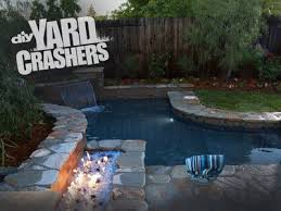 Diy Network Kitchen Crashers by Best 25 Yard Crashers Ideas On Pinterest Outdoor Barbeque Area