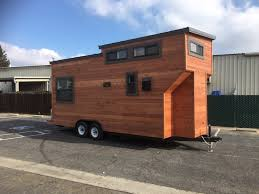 Modern Tiny Houses by California Tiny House 4 Tiny House Town