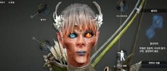 Ugliest The Ugliest Characters Of Black Desert Online Kotaku Australia