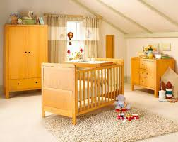 Yellow Curtains Nursery by Bedroom Nursery Combo Ideas Curtains Motive For Tile Window Blue