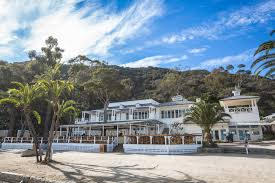 Table Rock Landing On Holiday Island by Catherine U0027s Terrace At Descanso Beach Club Visit Catalina Island