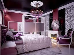 Teen Chandeliers Marvelous Modern Teenage S Bedroom With Fancy Queen Size Bed