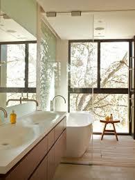 bathroom cool bathroom divider walls modern rooms colorful