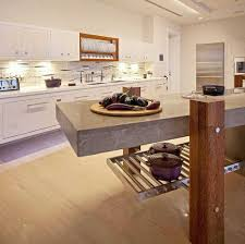 modern kitchen worktops beautiful uses for functional materials homebuilding u0026 renovating