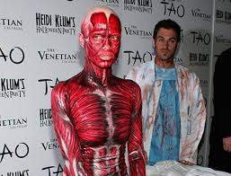 10 Amazing Heidi Klum Halloween Costumes Copy 28 Amazing Celebrity Halloween Copy