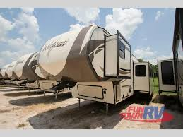 Forest River Cardinal Floor Plans Fifth Wheel Forest Rv Forest River Wildcat Fifth Wheels Upscale Features At A Budget