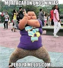 Gordo Meme - chino gordo meme by jhorje memedroid