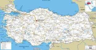 Turkey World Map Find Me Taking Tea In Turkey