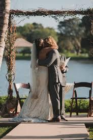 an elegant backyard wedding in palm beach every last detail