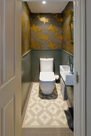 cloakroom bathroom ideas battersea house traditional powder room by brian o