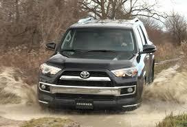 2013 4runner Limited Interior 2014 Toyota 4runner In Action Interior Exterior Youtube