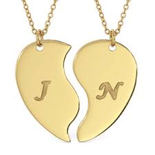 Necklaces With Initials Initial Necklaces The Best Necklaces With Initials