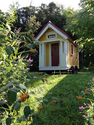 Four Lights Tiny House Plans by The Anderjack Shell Four Lights Tiny House Company