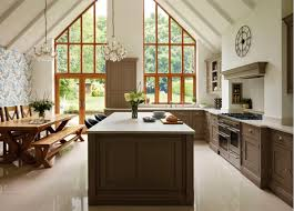 what to do with brown kitchen cabinets 20 brown kitchen cabinet designs for a warm look