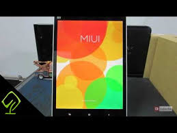 theme authorization miui v6 how to flash developers rom on xiaomi mipad mi pad youtube