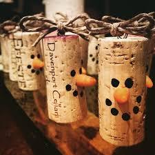 25 unique wine cork ornaments ideas on cork ornaments