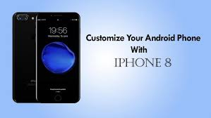 iphone apk theme for iphone 8 8 plus 1 0 apk for android aptoide