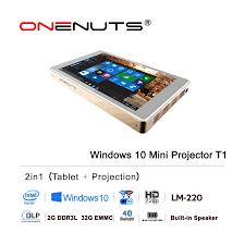 compare projectors for home theater onenuts intel quad core z8300 2 in 1 full hd dlp windows mini