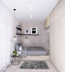 Decorating Small Bedroom The 25 Best Small Bedrooms Ideas On Pinterest Decorating Small