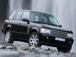 land rover 2007 lr3 2007 land rover range rover overview cargurus