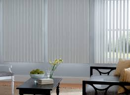 Room Darkening Vertical Blinds 3 1 2